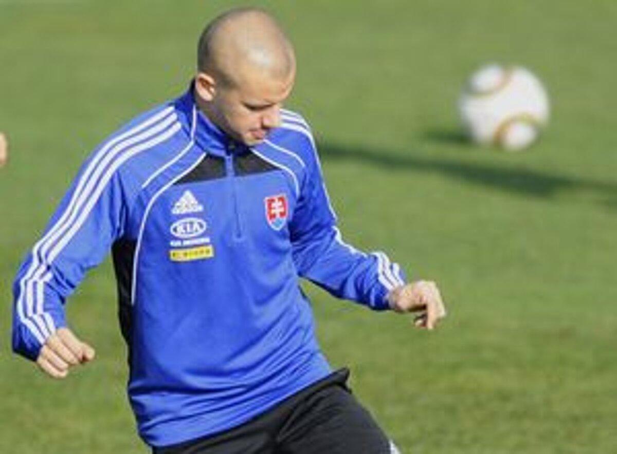 9be56225d Weiss ml. bude možno hosťovať v Espaynole Barcelona - sport.sme.sk