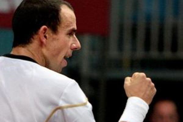 Dominik Hrbatý