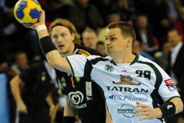 Hádzanári Prešova sa v budúcej sezóne nepredstavia v maďarskej lige, ale v nadnárodnej regionálnej súťaži za účasti 14 tímov zo 7 krajín.