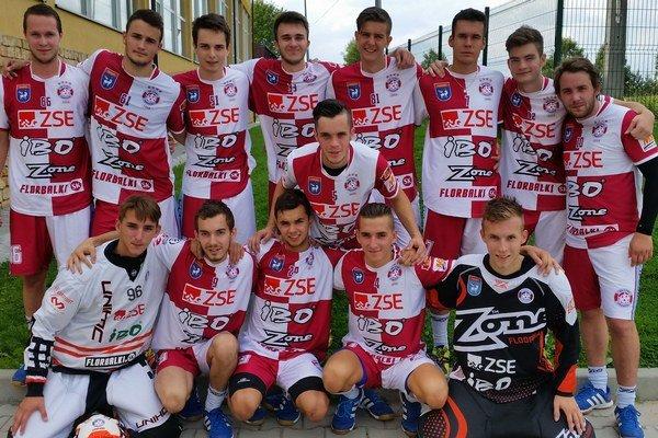 1. FBC sa predstavil na turnaji v Poľsku.