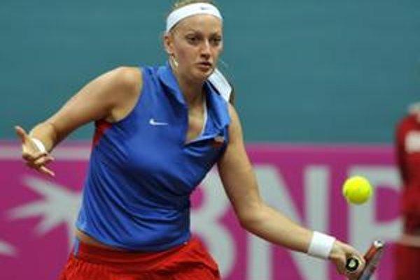 Hrdinkou českého tímu sa stala v Bratislave Petra Kvitová, ktorá vyhrala aj nad Dominikou Cibulkovou aj Danielou Hantuchovou. Celkovo nestratila v zápasoch set.
