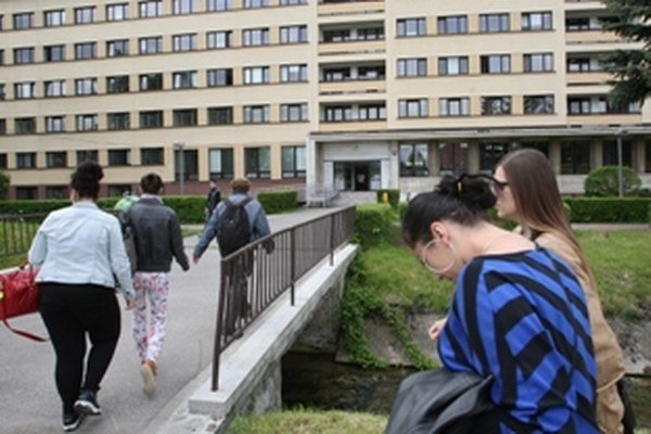 Brigády pomáhajú najmä študentom