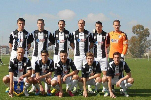 Myjavčania v Beleku rozdrvili štvrtý tím arménskej ligy.