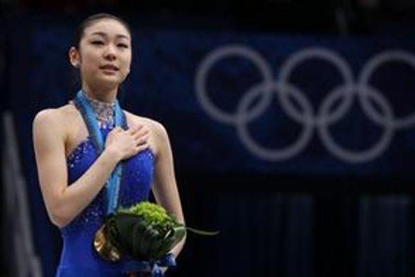 Kórejčanka Kim Ju-Na vyhrala zaslúžene.