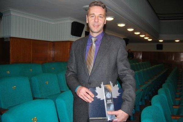 Richard Makara patrí k najlepším nohejbalistom svetovej histórie.