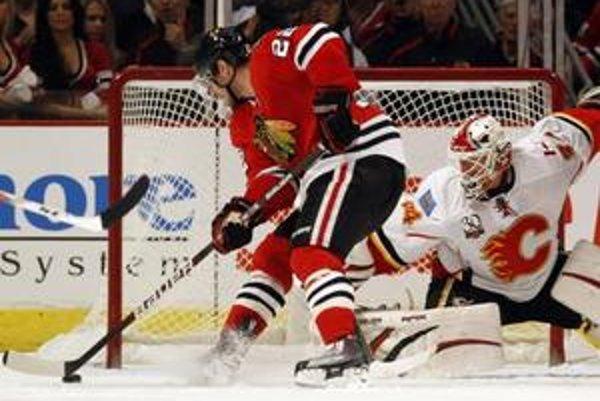 Hokejisti Chicaga vyhrali Centrálnu divíziu.