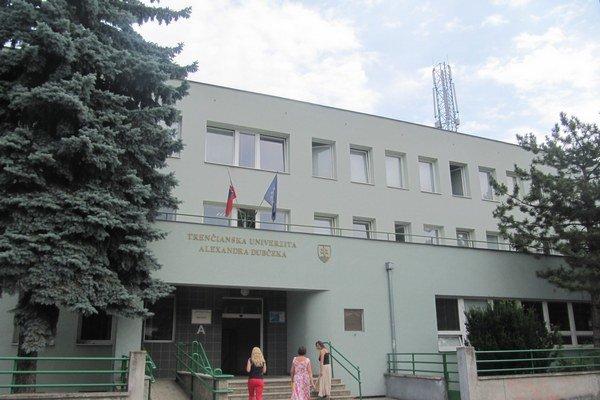 Trenčianska univerzita sa zapojí do celonárodného projektu.