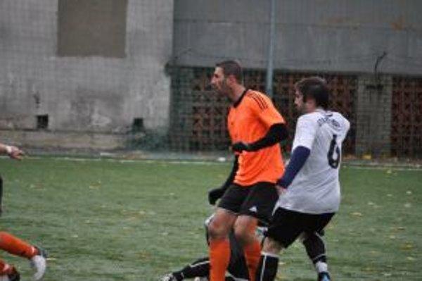 Tr. Teplice aj s Martinom Ševelom v základnej zostave zdolali Starú Turú 2:0.