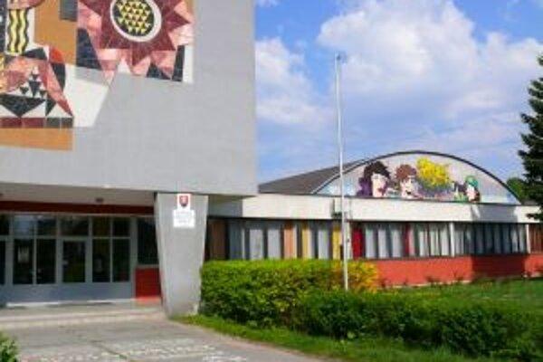 Stredná umelecká škola sa má zlúčiť so športovým gymnáziom.