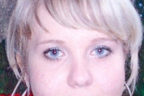 Monika Smidtová je nezvestná od 24. júla.