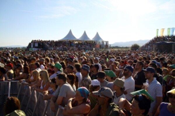 Tento rok prišlo cca tridsaťtisíc návštevníkov, na budúci rok už predali prvých 665 vstupeniek.