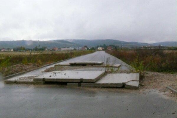 Do priemyselnej zóny Bratislavská by mal prísť prvý investor po štyroch rokoch od otvorenia