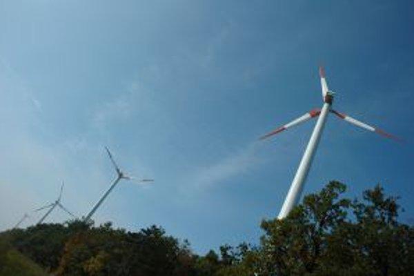 Mesto Stará Turá žiadalo, aby v podhorských oblastiach boli veterné parky neprípustné.