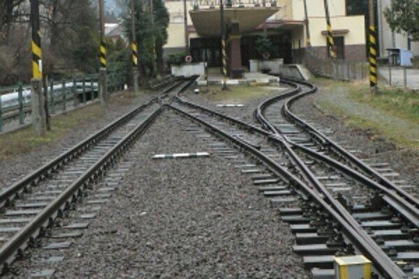 Vlaky začnú podľa nového cestovného poriadku jazdiť od nedele 13. decembra.