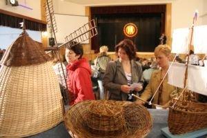 O podujatie bol zájem nielen medzi miestnymi.