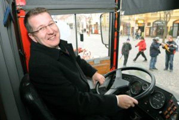 Primátor Trenčína Branislav Celler oznámil svoje majetkové pomery.