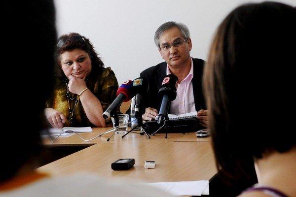 A. Pompová zastupuje Slovensko v Bruseli ako národná koordinátorka.
