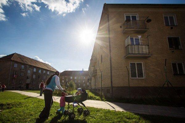 Splnomocnec pre rómske komunity Peter Pollák schválil desiatky projektov.