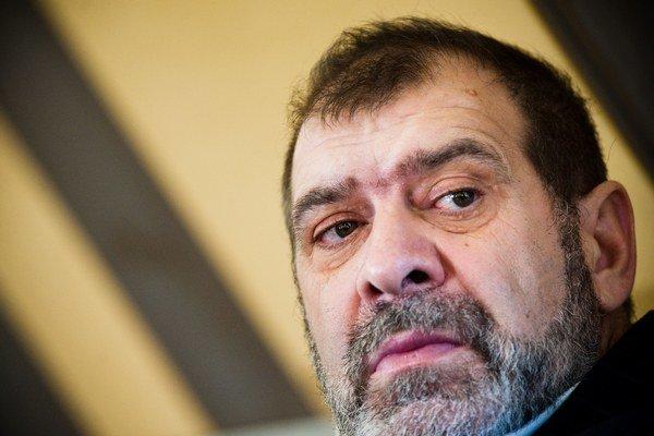 Ladislav Fízik kandiduje na post predsedu Banskobystrického samosprávneho kraja.