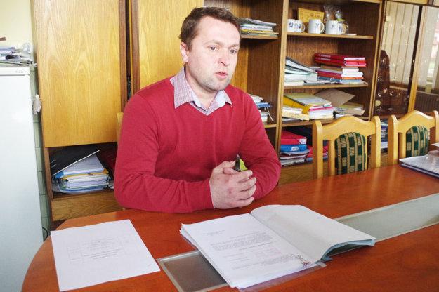 Starosta Michal Ondrička hovorí, že petíciu podpísalo dosť obyvateľov na to, aby pripravili nariadenie.