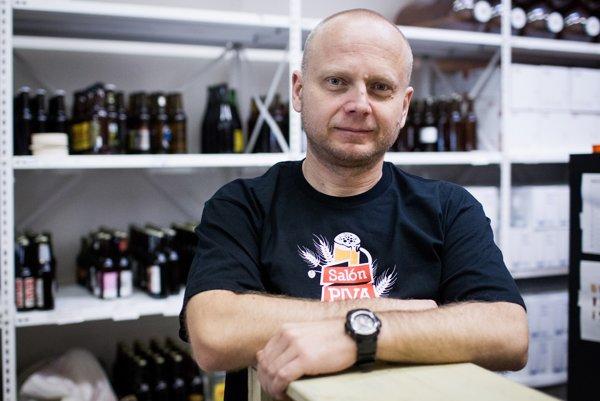Ivan Čižmárik