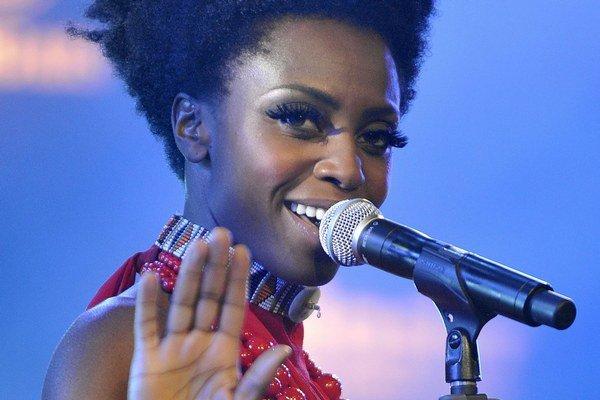 Skye Edwards okrem Morcheeby stále pôsobí aj ako sólová speváčka, nedávno vydala nový album.