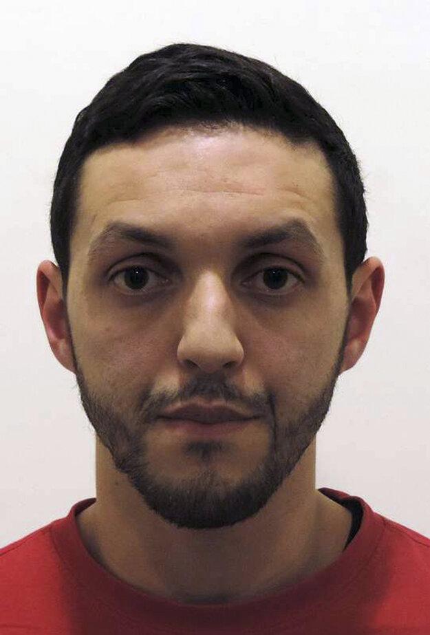 K zatknutiu Mohameda Abriniho došlo v prevažne imigrantskej bruselskej štvrti Anderlecht.