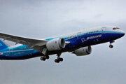 Boeing 787.