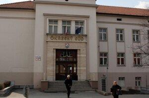 Okresný súd v Prievidzi riešil prípad muža, ktorý pred rokmi nenastúpil na vojenčinu.