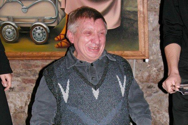 Jiří Krytinář.