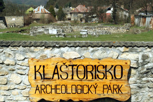 Kláštorisko  odkrylo počas archeologického výskumu zaujímavé poznatky.