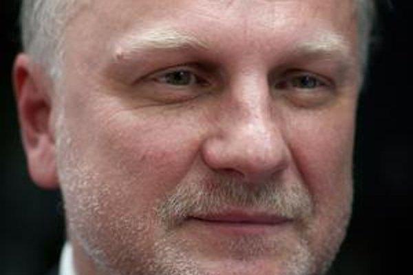 Ondrej Šoth je rok vo funkcii šéfa Slovenského národného divadla.