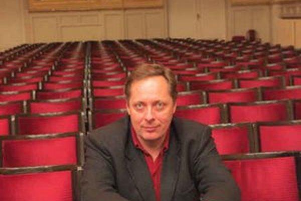 Peter Feranec