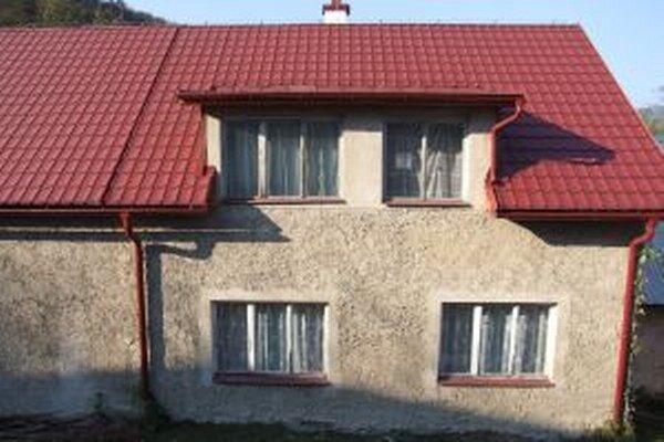 Kultúrny dom v Revištskom Podzámčí mesto možno predá.