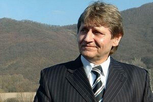 Súčasný primátor Kamil Danko nemá v Žarnovici vyzývateľa.