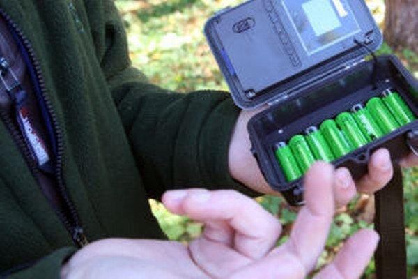 Fotopasce sú alternatívou najmä tam, kde nemožno nainštalovať kamery.