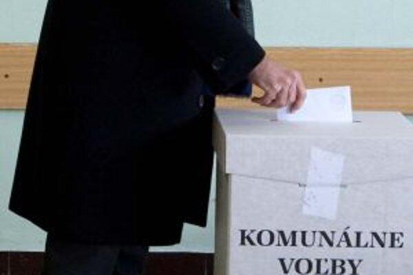 Do volieb žiarskeho primátora sa oficiálne prihlásili dvaja kandidáti.