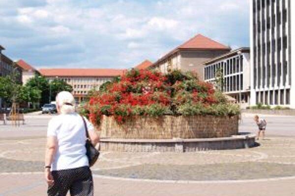 Bizarnosťou nazval fontánu zmenenú na kvetináč architekt z iniciatívy Plural Martin Jančok. Podobné necitlivé zásahy do verejného priestoru sú však podľa neho na Slovensku bežné.