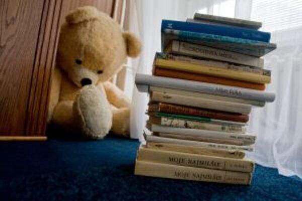 V Hliníku čitateľov pribúda, nielen medzi deťmi.