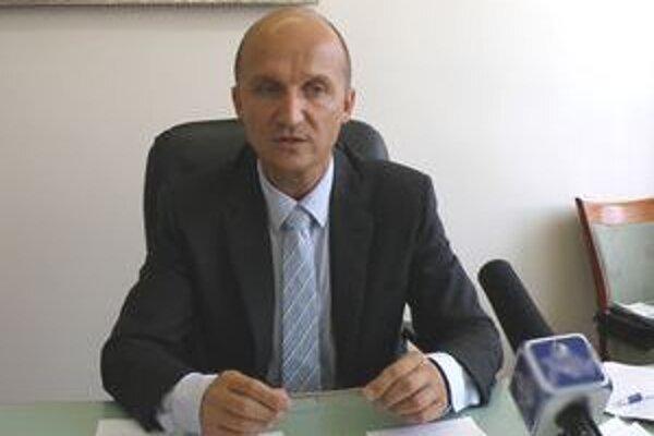Ivan Černaj zostáva žiarskym primátorom.