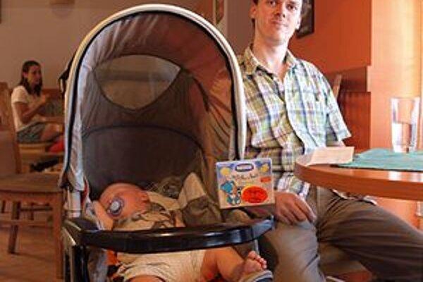Kaša, ktorú Daniel kúpil, mohla podľa odborníčky ohroziť zdravie jeho dieťaťa.