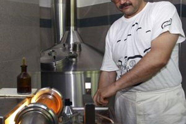 Návštevníci Steiger festu si budú môcť prehliadnuť aj výrobné priestory pivovaru.