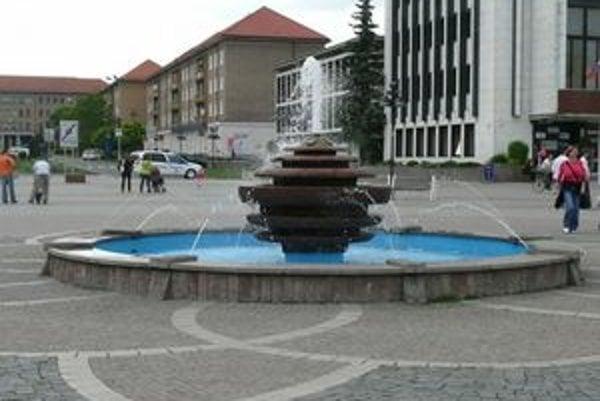 Fotografie mesta sa do súťaže môžu posielať do konca augusta.