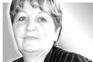 Starostka Helena Benková. K podozreniam sa odmietla vyjadriť.