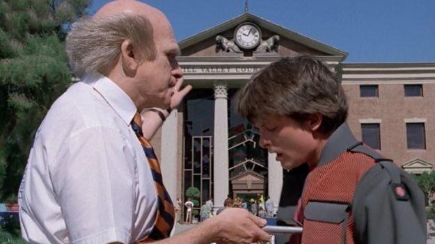 Tablet vo filme z roku 1989.