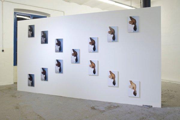 Radek Brousil: The Ultimate Norm, digitálna fotografia.
