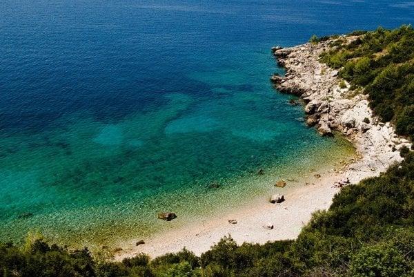 Tipy na destinácie v Chorvátsku.