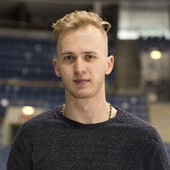 Martin Marinčin sa pripojil k národnému tímu.