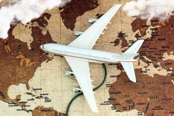 Letenky sa dajú kupovať v priemere do 330 dní pred odletom.