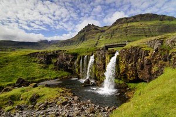 Islandské vodopády, mongolská divočina aj chorvátske cyklistické trasy stoja tento rok za výlet.